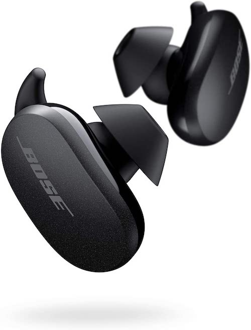 Bose QuietComfort Earbuds 真无线降噪耳机 – 85折优惠!