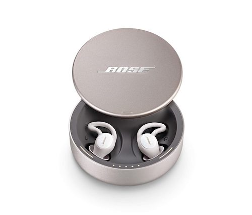 Bose Sleepbud II 第二代助眠耳机 –85折优惠!