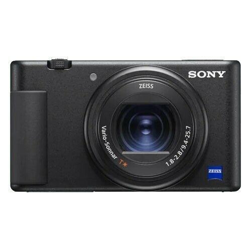 Sony 索尼 ZV-1 Vlog 数码相机 4K视频 美肤拍摄 – 7折优惠!