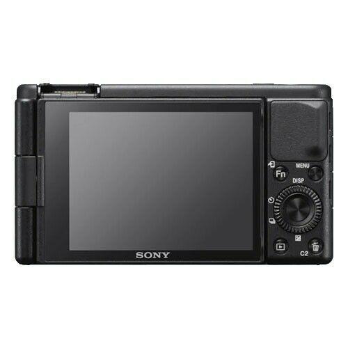 Sony 索尼 ZV-1 Vlog 数码相机 4K视频 美肤拍摄 – 9折优惠!