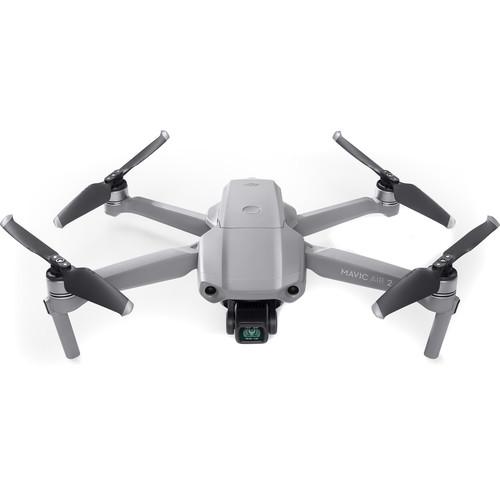 DJI 大疆 御 Mavic Air 2 便携式可折叠航拍无人机 – 8折优惠!