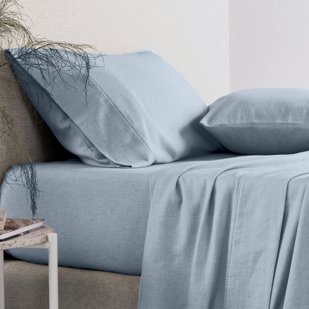 SHERIDAN 绒布床单套装