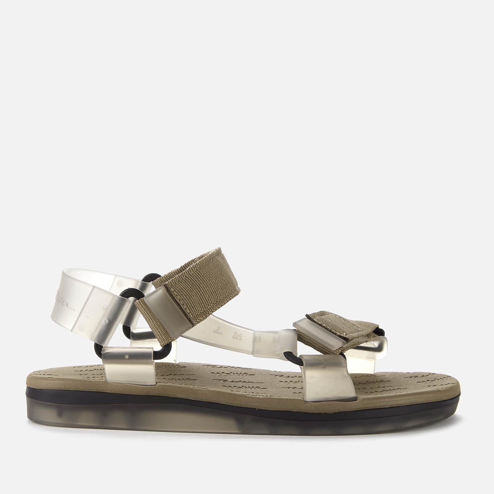 RIDER FOR MELISSA 女士 Papete 凉鞋