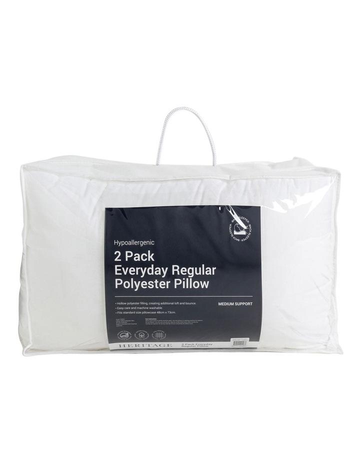 MiniJumbuk 涤纶枕 2个装