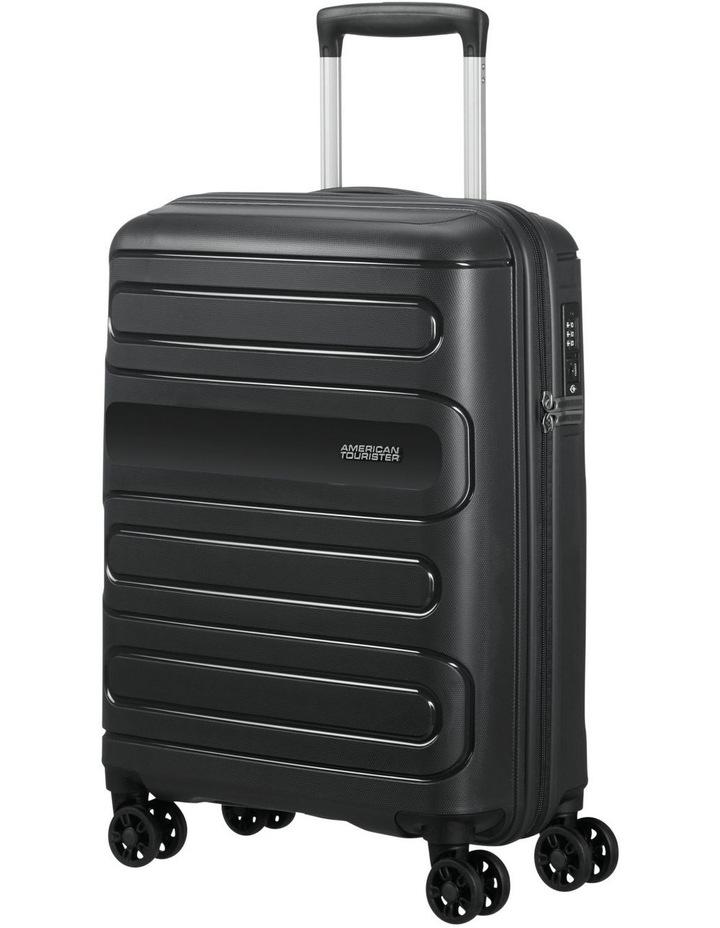 American Tourister 55cm 黑色小号 行李箱