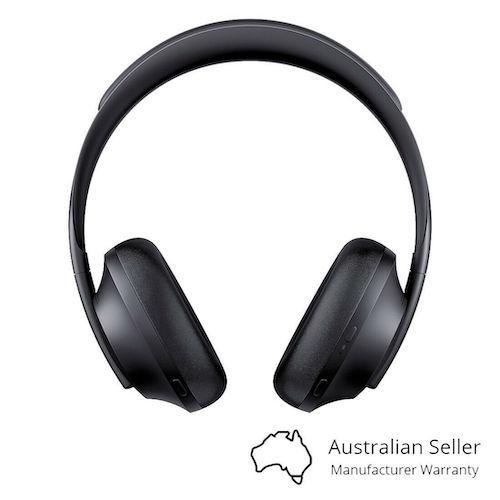 BOSE NC700 头戴式无线降噪耳机 – 5折优惠!
