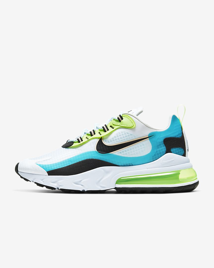 Nike Air Max 270 React SE 男子运动鞋