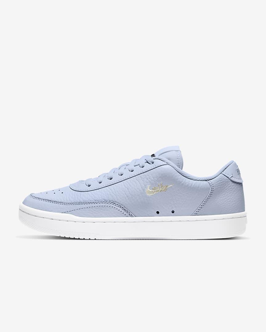 Nike Court Vintage Premium 女子运动鞋