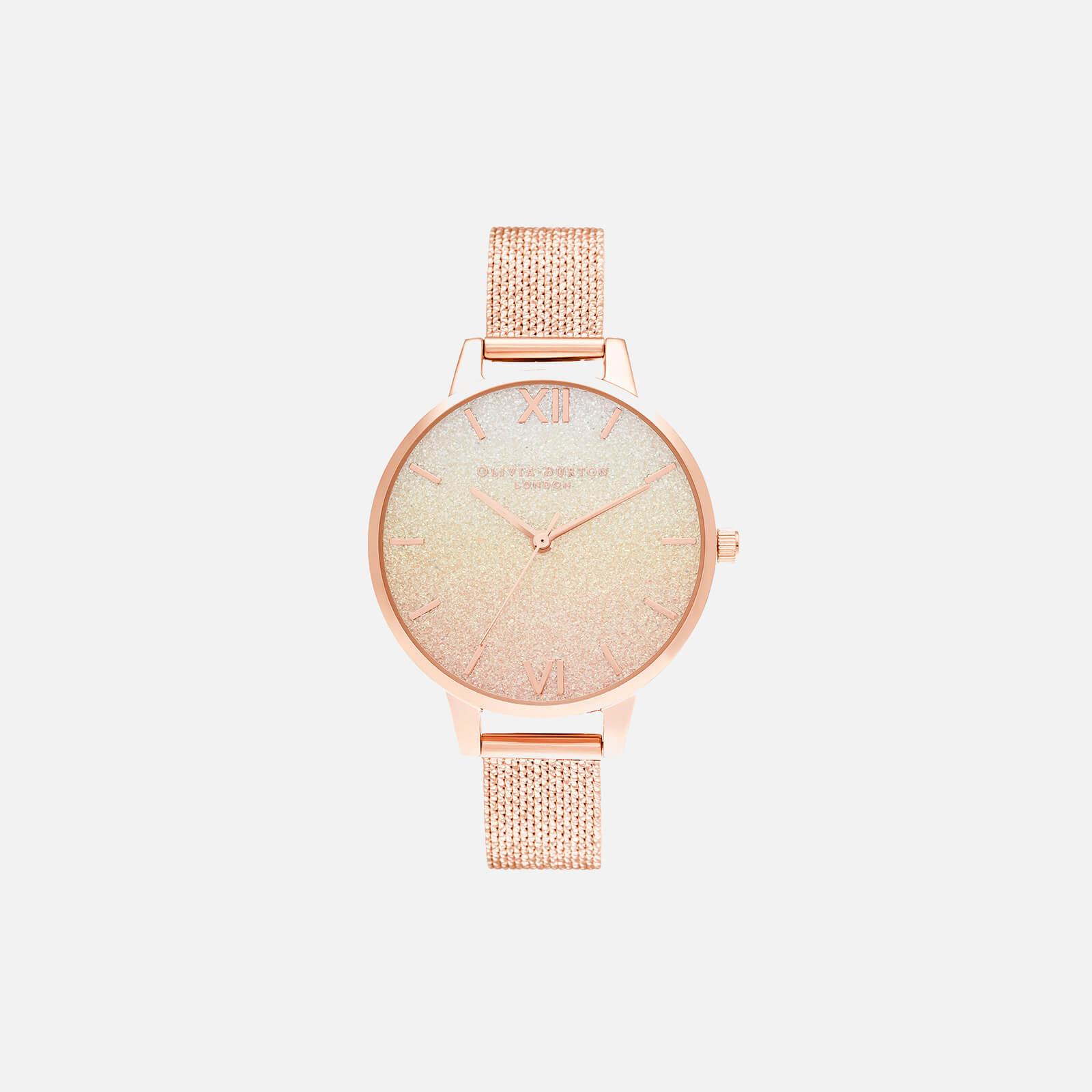 Olivia Burton 渐变表盘女士手表