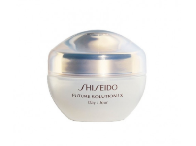 Shiseido 日用防护霜 SPF 20-50ml