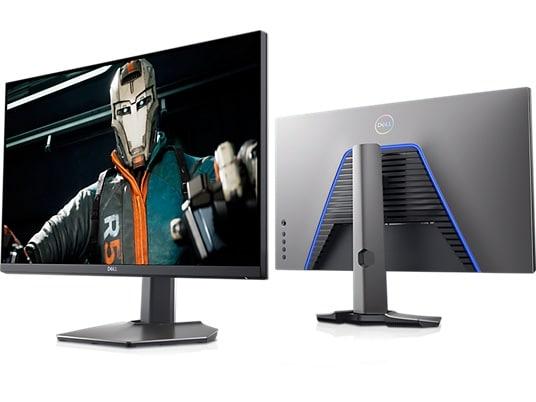 DELL 戴尔 S2721DGF 27寸IPS电竞显示器(2K、165Hz、HDR400)- 5折优惠!