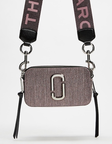 The Marc Jacobs Snapshot Cross-Body Bag 相机包 斜挎包– 7折优惠!