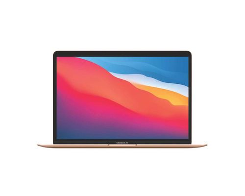 Apple 苹果 2020款 MacBook Air 13寸笔记本电脑(M1、8GB、512GB)-  85折优惠!