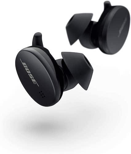 BOSE Sport Earbuds 真无线蓝牙运动耳机 4级防水防汗 – 8折优惠!