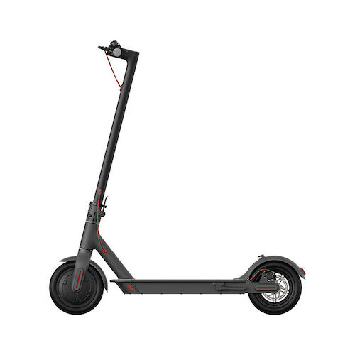 小米 Xiaomi Mi Electric Scooter 1S 电动滑板车 – 9折优惠!