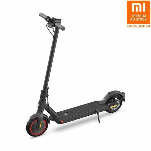 小米 XiaoMi Electric Scooter 米家电动滑板车 Pro 2 45公里续航 – 8折优惠!