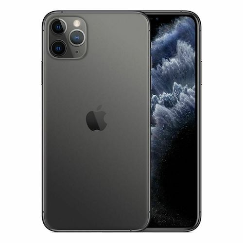 [Open Box – As New] 苹果 Apple iPhone 11 Pro Max 64GB 智能手机 – 低至6折优惠!